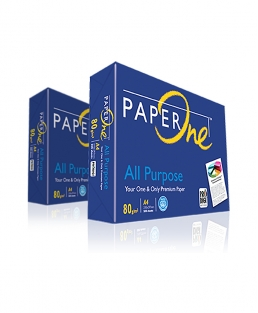 PaperOne™ All Purpose [80gsm] (A4 size)